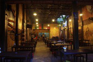 Nhà hàng Kho