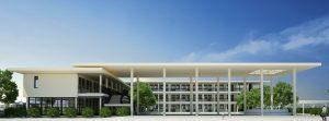 Trường THCS Đàm Quang Trung