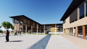 Trường quốc tế Việt Nhật