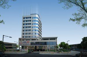 Nhà điều hành sản xuất Công ty Điện lực Gia Lai