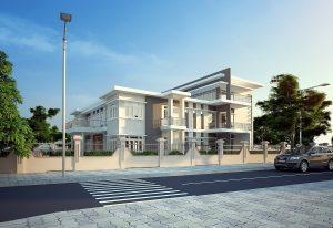 Nhà điều hành sản xuất điện lực Chu Pah