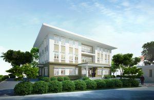 Nhà điều hành sản xuất điện lực Dak Ha