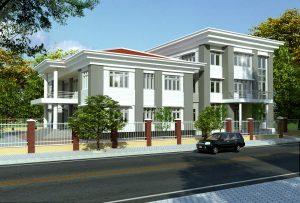 Nhà điều hành sản xuất điện lực Phu Thien