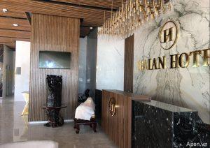 Khách sạn Hải An