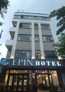 Khách sạn Epin
