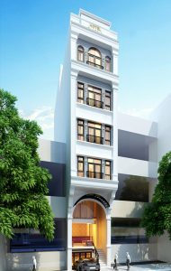 Khách sạn Phạm Phú Thứ