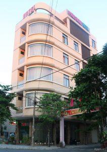 Khách sạn Phúc Ngọc